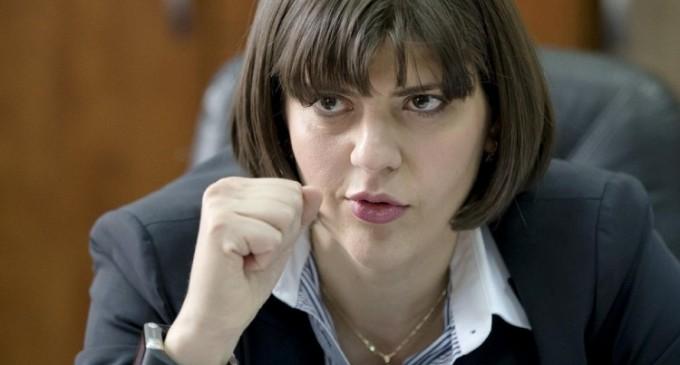 CSM a respins solicitarea ministrului Justiției privind revocarea șefei DNA