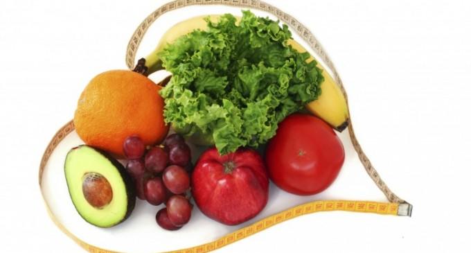 Cum sa iti faci dieta ideala