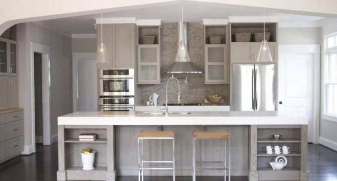 Alegerea mobilei de bucatarie – intre functionalitate si modernism