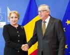 Dăncilă vrea să aibe o discuţie cu preşedintele Iohannis, după întrevederea cu preşedintele CE: M-a asigurat că România va intra în spaţiul Schengen până în anul 2019 şi nu va mai fi sub incidenţa MCV
