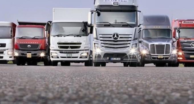 Reparatii cutii de viteze pentru camioane