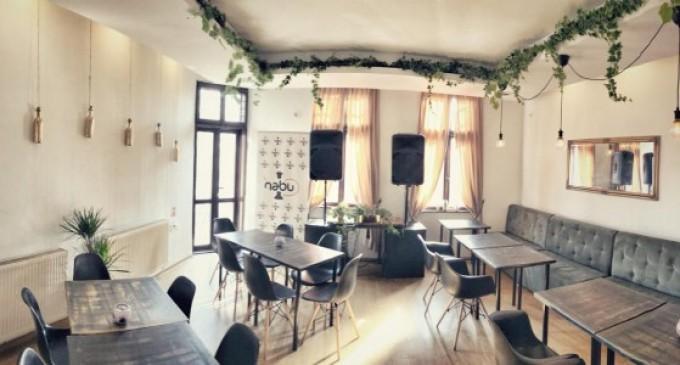 Nabu Bar – Un restaurant cu narghilea in Bucuresti caruia trebuie sa ii treci pragul
