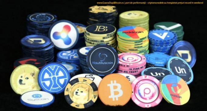 Creatorul Bitcoin, unul dintre cei mai bogati oameni din lume dar cu identitate necunoscuta