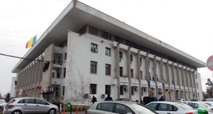 COMUNICAT DE PRESĂ! Primăria Constanța ascunde bugetul Constanței