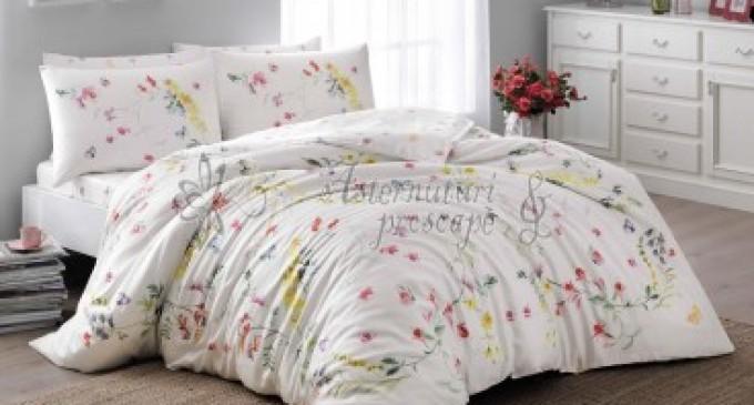 Care sunt cele mai elegante lenjerii de pat?