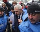 Șapte ore de audieri a petrecut Liviu Dragnea în procesul angajărilor fictive