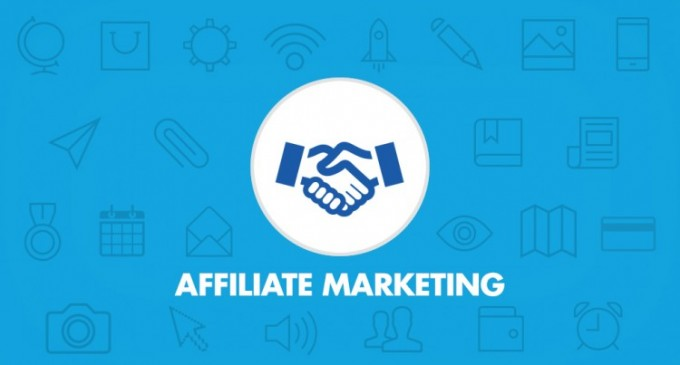 Piata de marketing afiliat in 2018