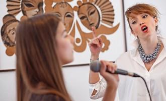 Canto, termenul care ajuta la dezvoltarea expresivitatii si creativitatii juvenile