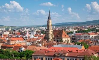 Cluj, orasul cu 100.000 de studenti