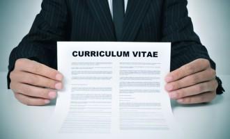 TOP 3 informatii ESENTIALE pe care sa le ai in CV in functie de domeniu
