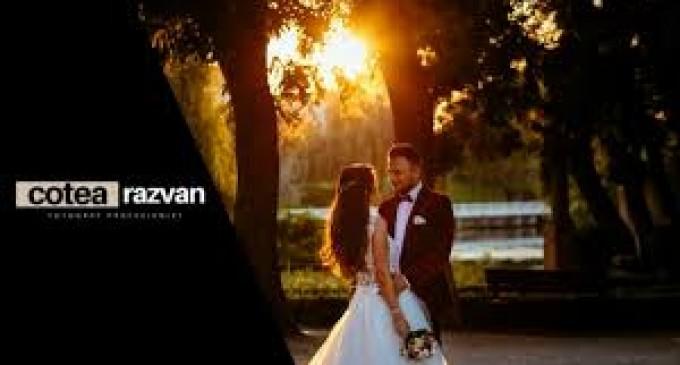 Fotografia de nunta difera de fotografia cotidiana