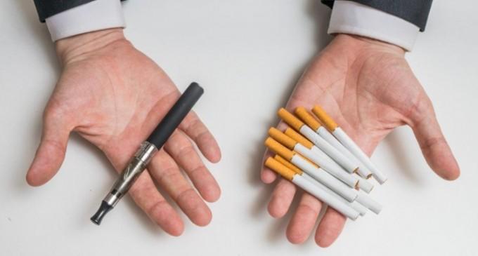 Esti fumator? Afla cum poti DIMINUA efectele acestui viciu!