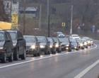 Care sunt cele mai aglomerate drumuri din Romania si cum se pot evita atunci cand traficul este infernal