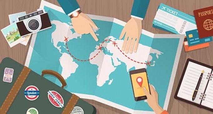 3 motive pentru a incerca un program Work and Travel