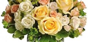 Gânduri la praznicul luminos al Floriilor
