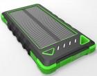 Descopera noua baterie externa solara de 8.000 mAh, de la GadgetWorld!