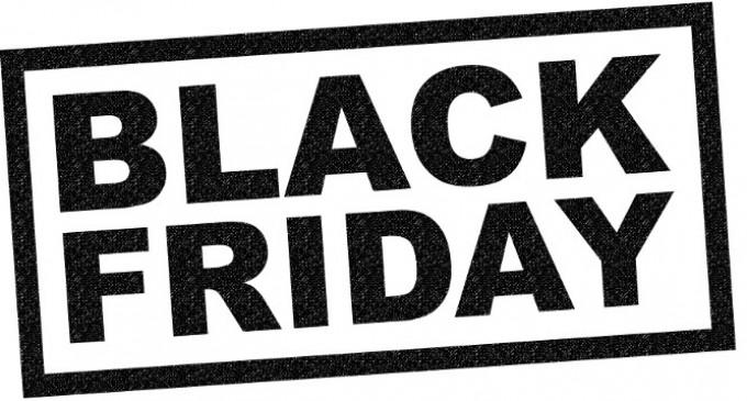 Black Friday – de unde ne facem cumparaturile la final de noiembrie?