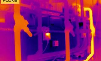 Una dintre cele mai performante camere de termoviziune, distribuita de Fluke Romania