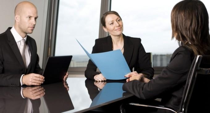 Cum sa-ti maximizezi sansele la un interviu pentru angajare?
