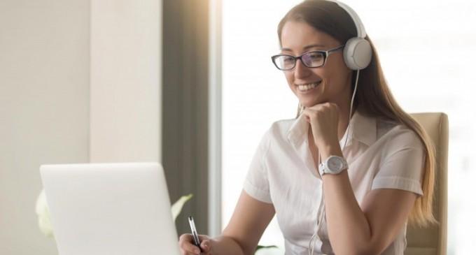 Interviul de angajare prin Skype, calea prin care poti ajunge la un job de vis!