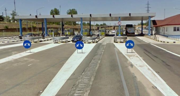 Care sunt autovehiculele pentru care nu trebuie platita taxa de pod Fetesti – Cernavoda?