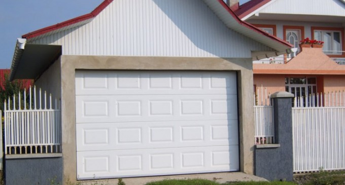 3 motive să alegi usi de garaj de pe Usagaraj.ro