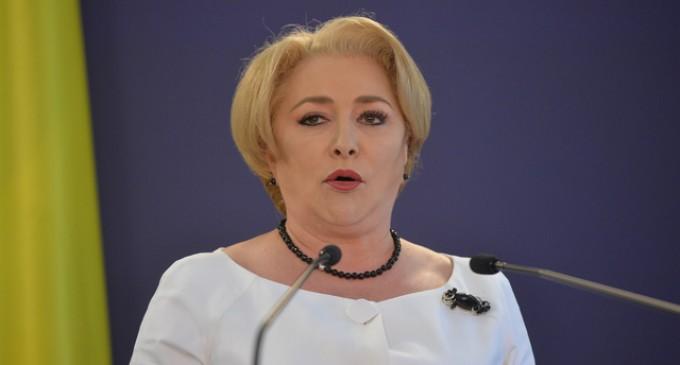 BREAKING | Viorica Dăncilă, invitată OFICIAL la consultări la Cotroceni pe tema relocării ambasadei României din Israel, după disputa privind chemarea doar a ministrului de Externe