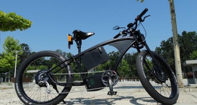 Cum alegi corect o bicicletă electrică