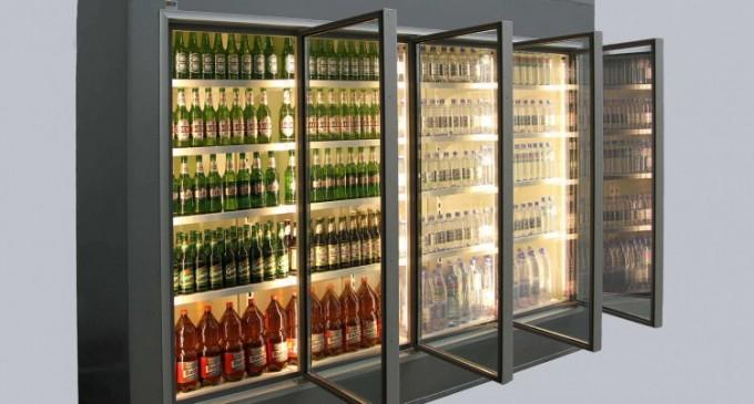 Vitrine frigorifice profesionale pentru un comerț modern