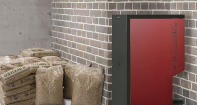 Centrala pe peleți – modalitatea perfectă de a-ți încălzi locuința cu bani puțini!