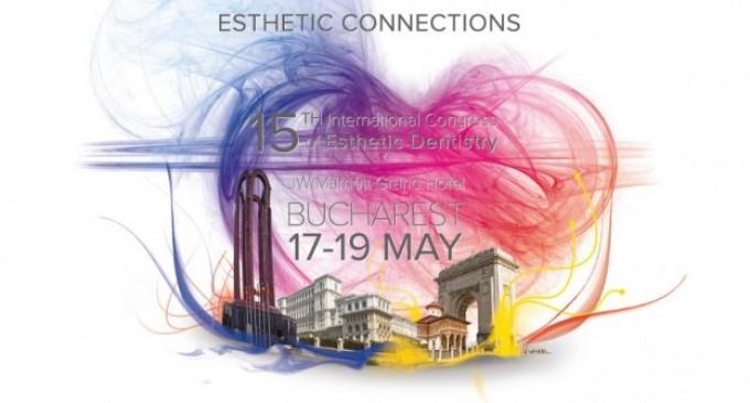 Cea de-a 15-a ediție a Congresului Internațional de Estetică Dentară reunește, la București, specialiști de top ai medicinei dentare din întreaga lume