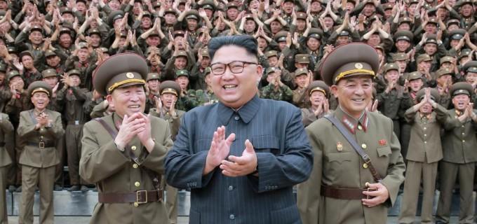 Ziua Constanței sărbătorită în stil nord-coreean