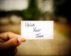 Despre Timp și regăsirea…sensurilor