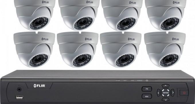 Ce este un DVR (Digital Video Recorder)