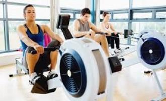 Cum sa iti faci propria sala de fitness acasa?