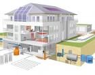 Proiectare si consultanta instalatii pentru constructii