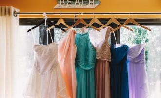 Tendintele modei in 2018: top modele de rochii de seara in trend anul acesta!