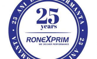 Cum se asigura Ronexprim ca protejeaza datele tale cu caracter personal, conform GDPR