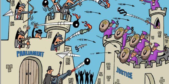 caricatura-razboi-parlament-justitie-660x330