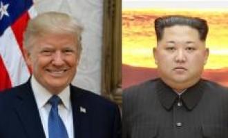 Statele Unite ale Americii vor să ofere soluții de securitate fără precedent Coreei de Nord în cadrul summit -ului din Singapore