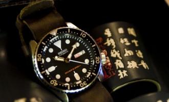 Povestea ceasurilor Seiko