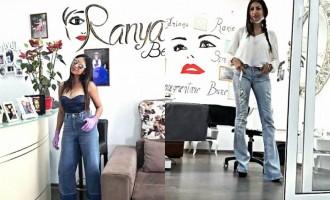 De ce să alegi salonul de înfrumusețare Ranya Beauty Studio