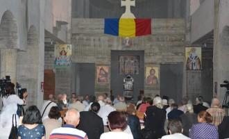 """Concluziile Simpozionului Internațional """"Destine frânte pentru Țară în vatra istorică românească"""""""