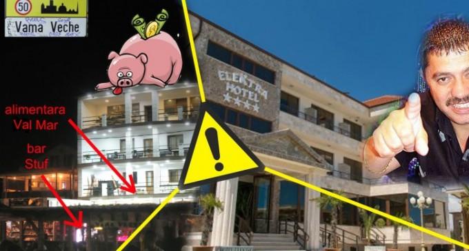 Pericol in Vamă! MANELELE ARHITECTONICE capusează tradiția. Vizita urbană, dezvoltare comunală…