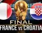 Finala Campionatului Mondial – dvs cu cine pariati?