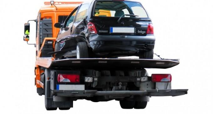 O firmă de remorcaj non stop, soluția perfectă când  ești șofer ghinionist