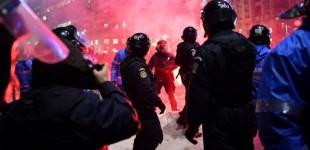 Violențele nejustificate…nasc reacții, durere și haos- EDITORIAL