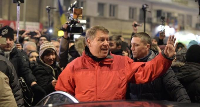 Salvarea neputinței prin suspendarea Președintelui României ?