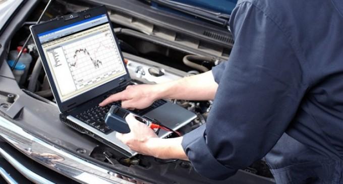 Depisteaza orice defectiuni ale masinii personale cu diagnoza auto profesionista oferita de un service auto
