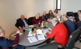 Invitație la masa rotundă intitulată Ferestre Deschise, la Constanța